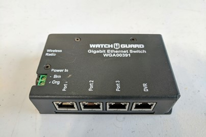 4RE - Difference between PoE adapter, PoE switch, Smart PoE switch Watchguard Poe Injector Wiring Diagram on